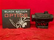 BLACK SPIDER OPTICS Firearm Scope M0129